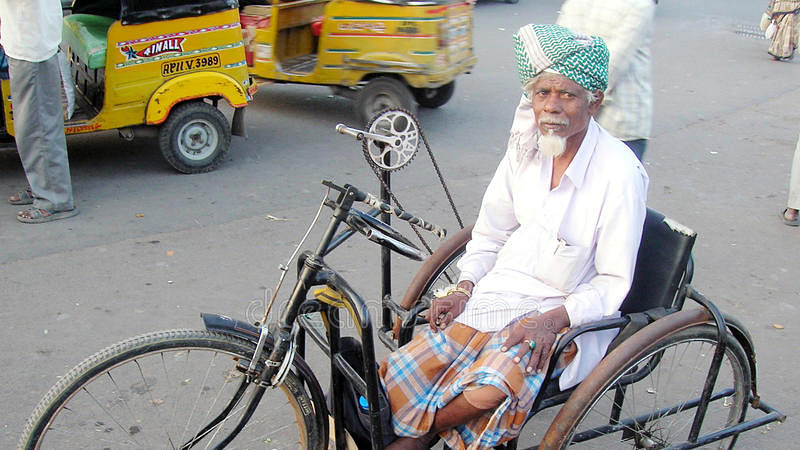 Coronavirus in Mira Bhayandar: Corporation sets up helpline for senior citizens and physically challenged people to order essential items