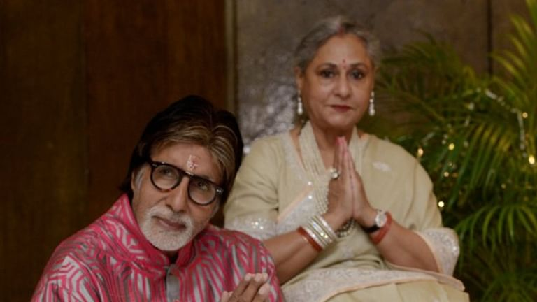 Jaya Bachchan hopes Govt will tell people not to call Bollywood 'gutter',  Twitter says India is a democracy