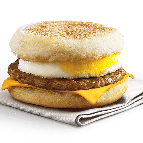 I'm Lovin It! McDonald's shares secret recipe for Sausage and Egg McMuffin at home amid lockdown