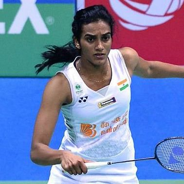 Thailand Open: PV Sindhu, Kidambi Srikanth through to 2nd round, Saina Nehwal crashes out