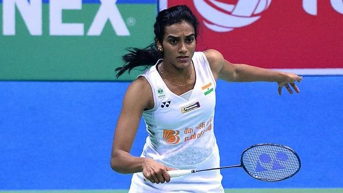 Thailand Open: PV Sindhu, Kidambi Srikanth through to 2nd round, Saina Nehwal crashes out