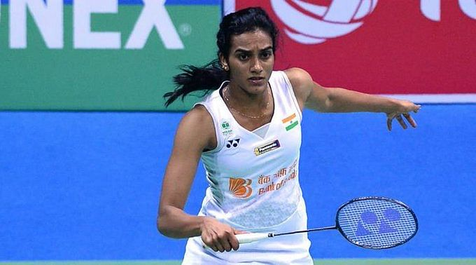 Shutler PV Sindhu quits Olympic camp, leaves for UK