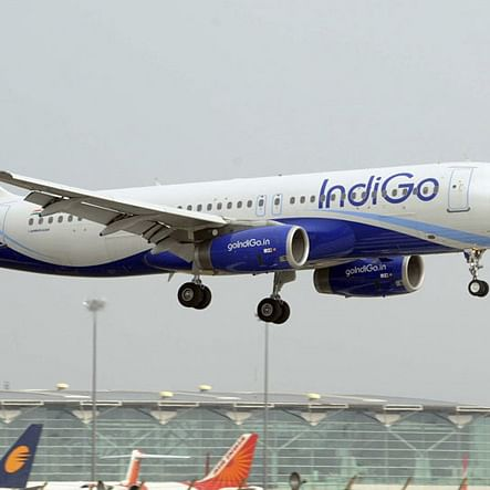 IndiGo waives off change fees on domestic tickets booked till Apr 30