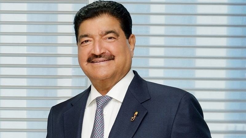 Shocking! UAE-based Indian billionaire BR Shetty's company, once valued at over Rs 14,000 crore, sold for $1