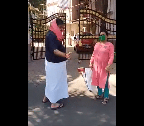 Bigotry amid lockdown: Man held for refusing grocery from deliveryman in Mira Bhayandar's Kashimira