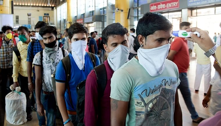 Coronavirus updates from India and the world: 1,445 out of 4,067 COVID-19 cases linked to Tablighi Jamaat: Health Ministry