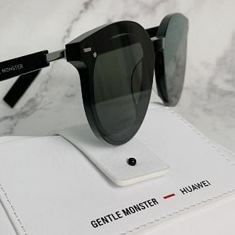Huawei launches an elegant and high-tech eyewear collection in collaboration with GENTLE MONSTER