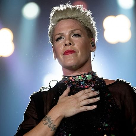 'So what, I'm still a rock star': Singer Pink reveals she tested positive for COVID-19, donates USD 1 million