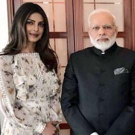 Priyanka Chopra thanks PM Modi after he lauds her contribution to combat coronavirus pandemic