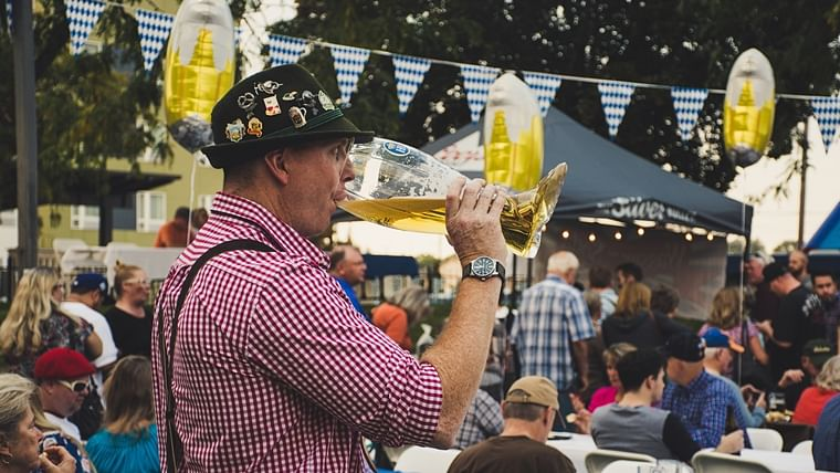 Beer with it: Germany's world renowned Oktoberfest 2020 cancelled due to COVID-19