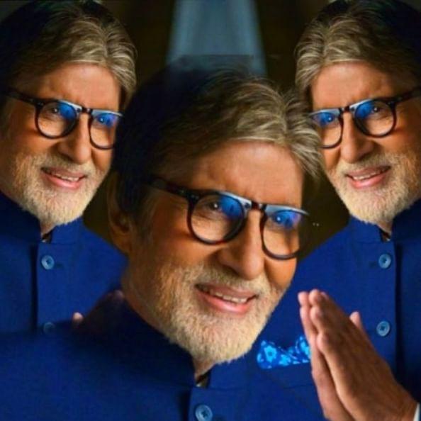 Amitabh Bachchan's homeopathy tweet draws Twitter's ire, netizens say 'delete karwao koi'