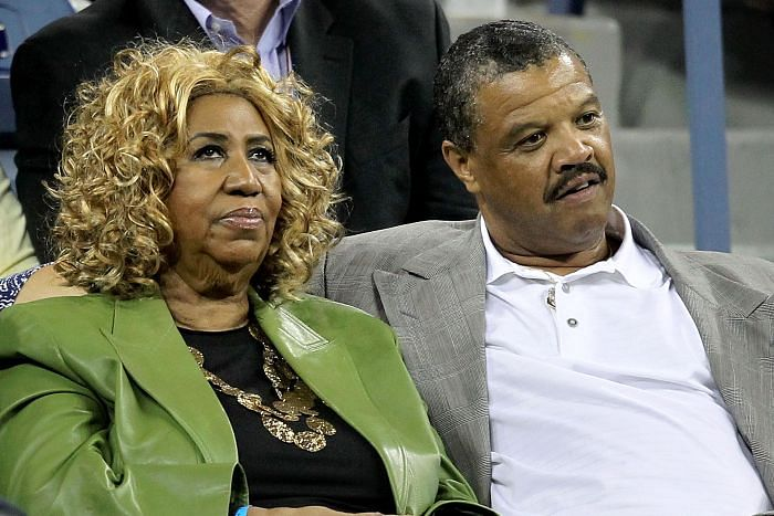 Late singer Aretha Franklin's partner dies after contracting COVID-19