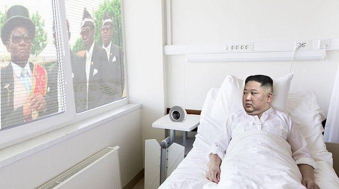 Twitter goes berserk over Kim Jong Un being critical