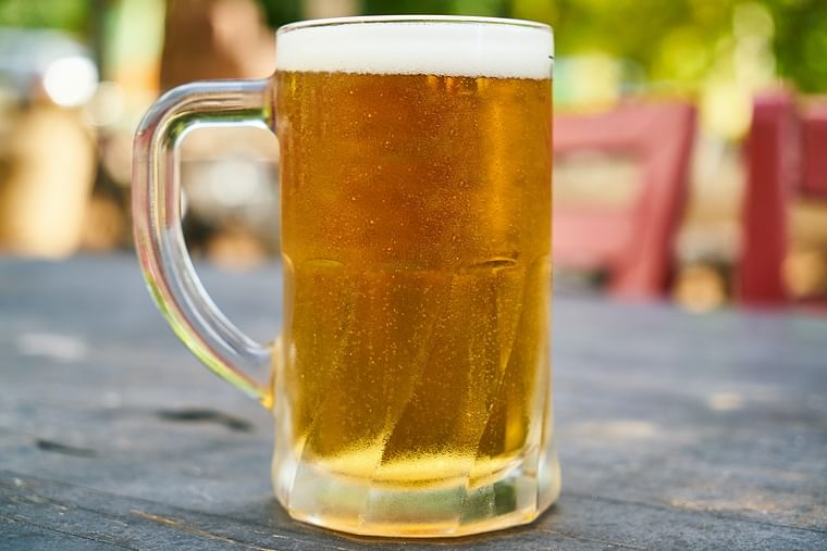 United Breweries Q2 net profit falls 97 pc to Rs 3.61 cr