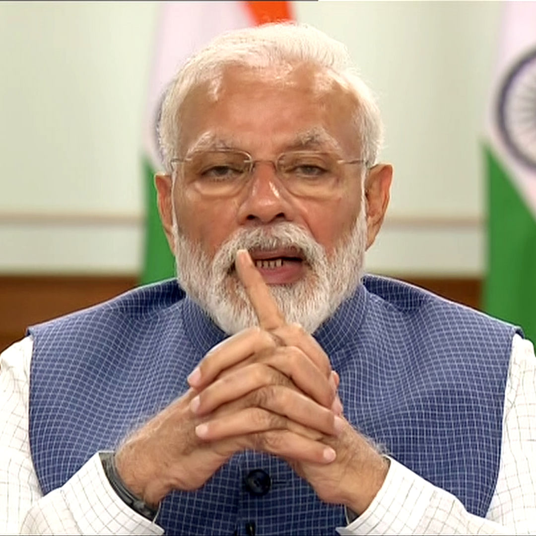 PM Modi to address nation at 10 am today, announcement on lockdown extension likely