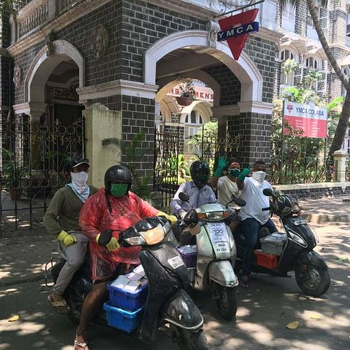 Bombay YMCA reaches the Unreached