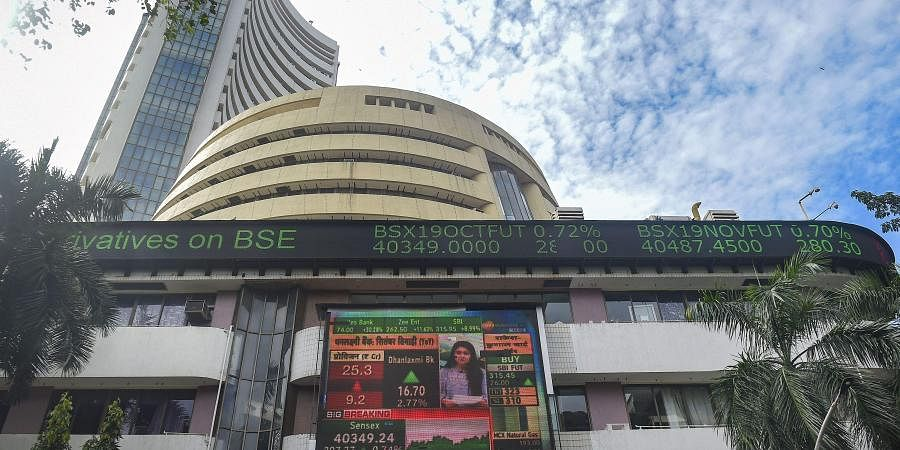 Market Update: Sensex surges 369 points post RBI policy; Nifty jumps 98 points in the closing session