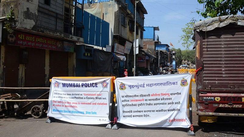 Mumbai: Google into containment zones in city