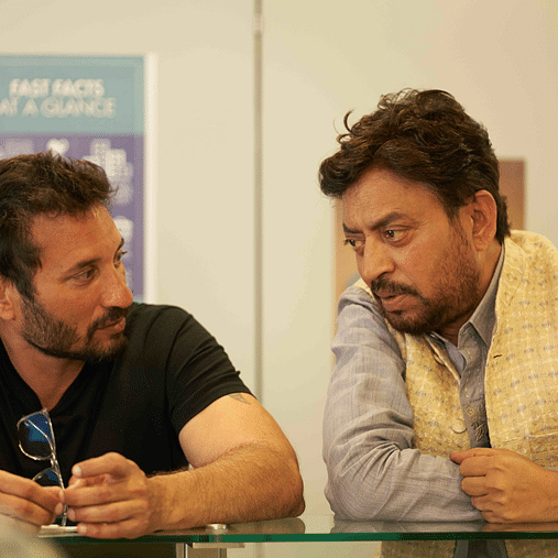 'Irrfan Khan never made his problem anyone else's', says Homi Adajania