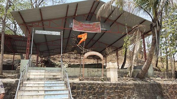 Coronavirus in Mumbai: Priest booked for opening temple in Panvel