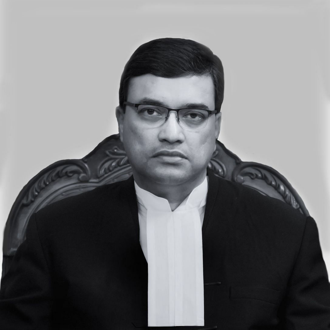 Justice Dipankar Datta recommended to be CJ of Bombay HC