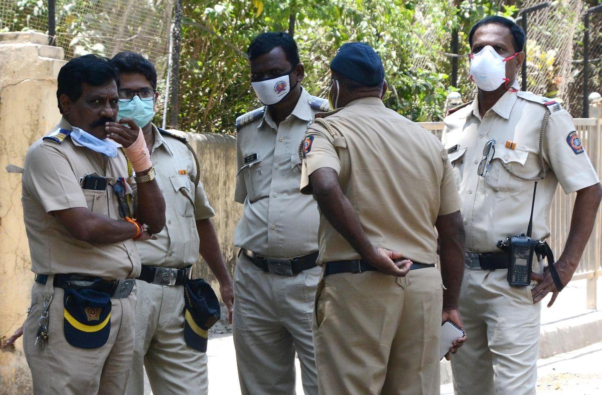 In Pics: Mumbai under coronavirus lockdown -- here's how the city looked on Thursday