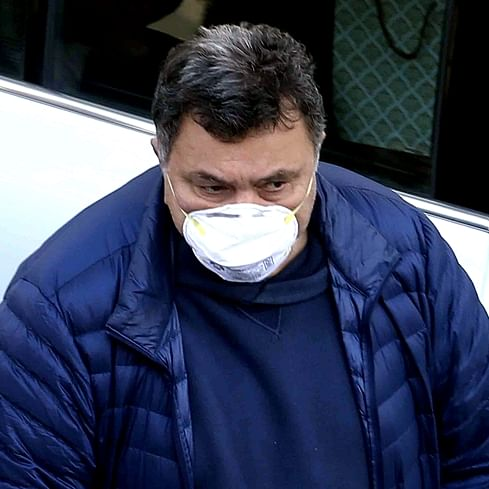 Rishi Kapoor Health Update: Actor admitted to Sir HN Reliance Foundation Hospital in Mumbai amid lockdown