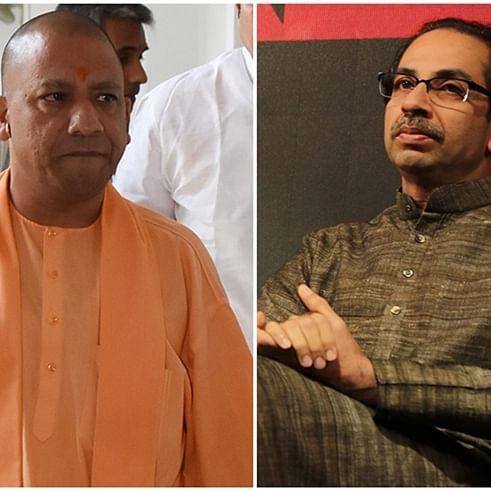 Bulandshahr Sadhu Murders: Uddhav Thackeray speaks to Yogi Adityanath; tells him to take quick action like Maha Govt did during Palghar Sadhu lynchings