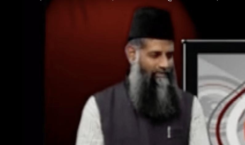 Shahar Qazi Dr Ishrat