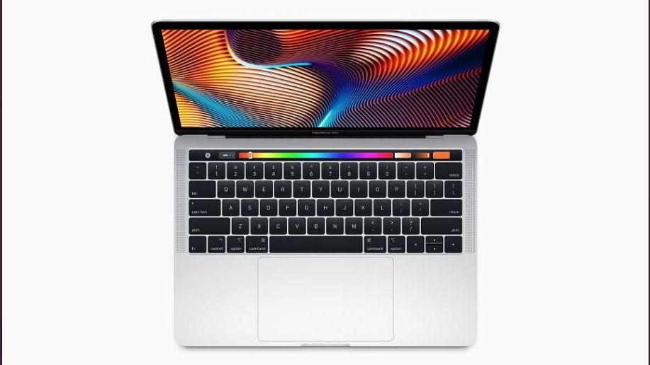 New 13-inch MacBook Pro may launch next month