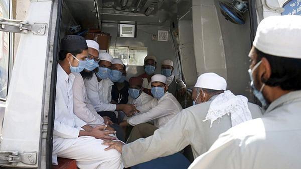 Tablighi Jamaat members can return home: Delhi Health Minister