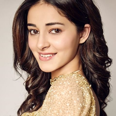 'Rate your acting skills - minus 100': This 'honest' Ananya Panday virtual interview will leave you in splits