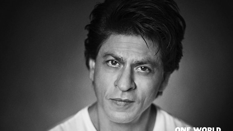 WHO thanks Shah Rukh Khan for joining 'One World: Together At Home' concert