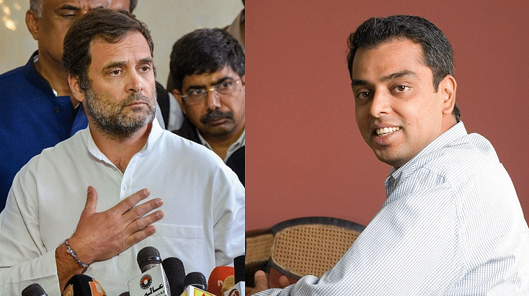 Not on same page as Shashi Tharoor, Rahul Gandhi? Milind Deora differs with Congressmen, points out 'India imports Brent crude - not WTI'