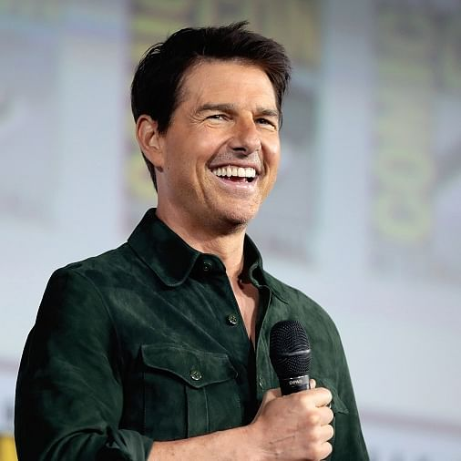 Tom Cruise went 'ballistic' over sharing rooms during making of 'The Outsiders'
