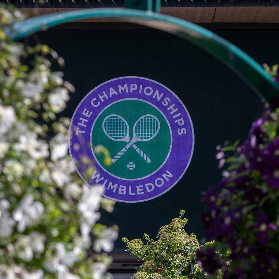 Wimbledon: Undone by virus