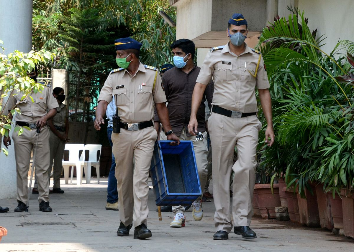 Coronavirus in Mumbai: Super-spreaders of hate get stern warning from cops