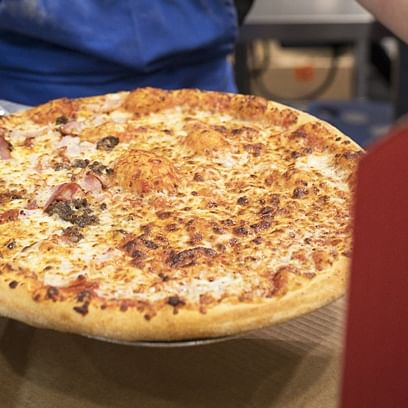 72 families in Delhi under quarantine after pizza delivery boy tests positive for COVID-19