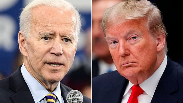 US Elections 2020: Second presidential debate between Trump and Biden cancelled