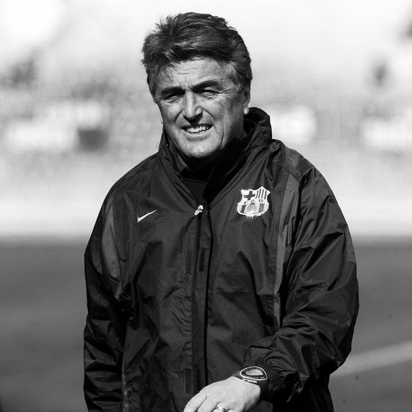 Former Atletico, Real Madrid and Barcelona manager Radomir Antic dies at 71