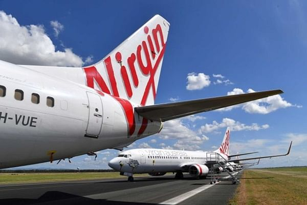 Virgin Australia collapses; in voluntary administration