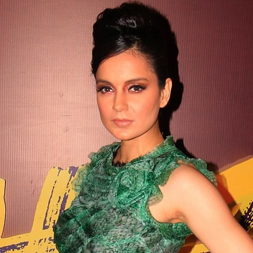 'Didn't have money to travel': Kangana recalls why she couldn't receive her first best actress award