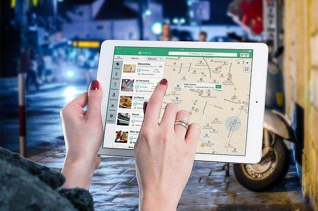 Coming soon, coronavirus testing sites on Apple Maps