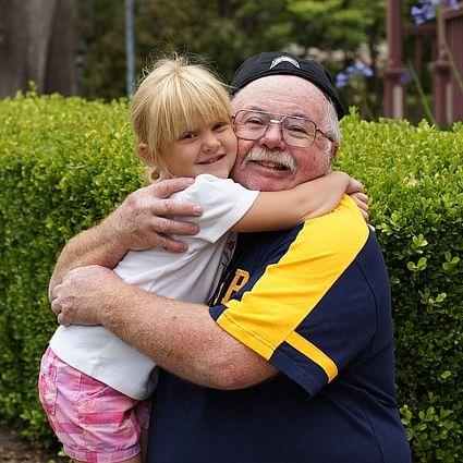 Coronavirus in Switzerland: Grandparents can now hug their grandchildren aged under 10 after govt drops restrictions
