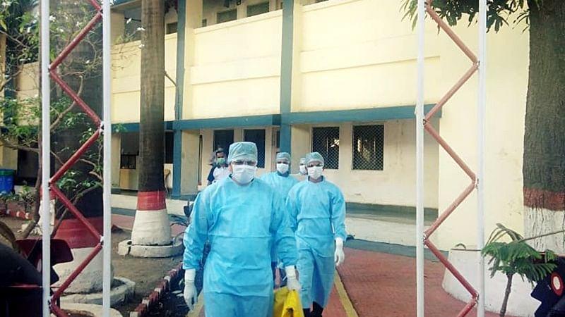 No new covid case in Kerala