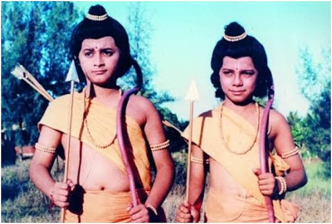 If you missed Uttar Ramayan on Sunday, you can watch it again. Here are the timings