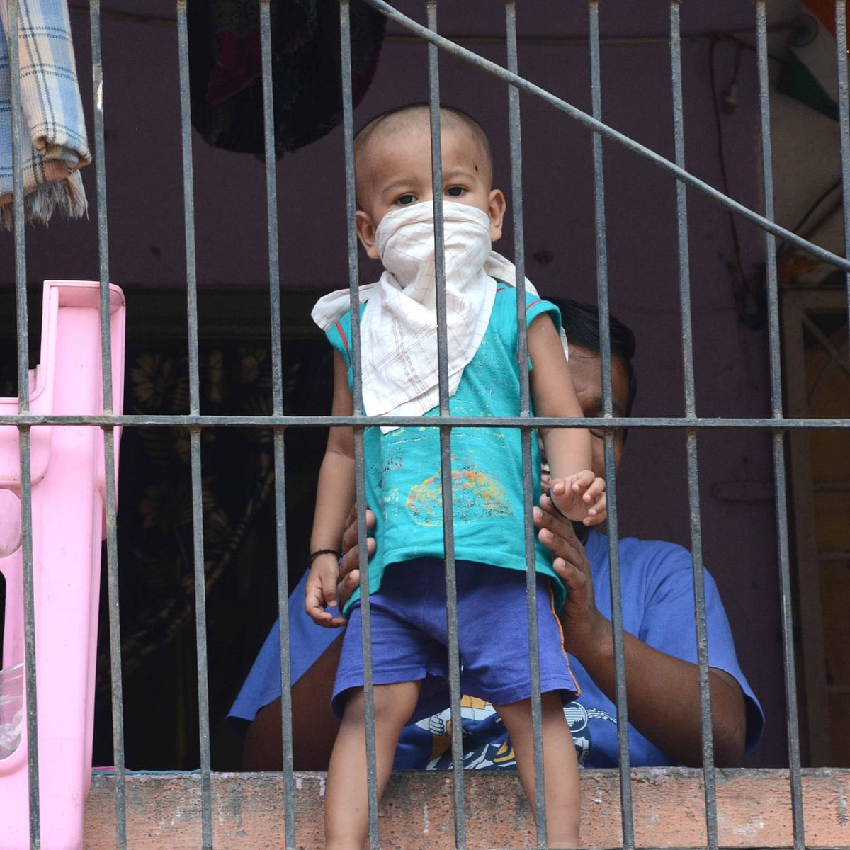 Coronavirus in Mumbai: Is there a second COVID-19 wave hitting Dharavi?