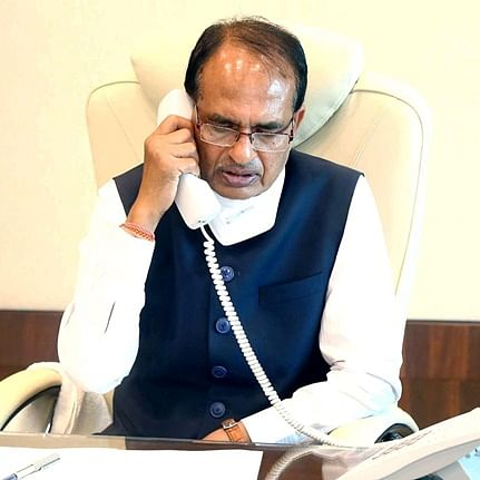 FPJ Exclusive: CM Shivraj Singh Chouhan shares MP's blueprint to tackle menace of coronavirus
