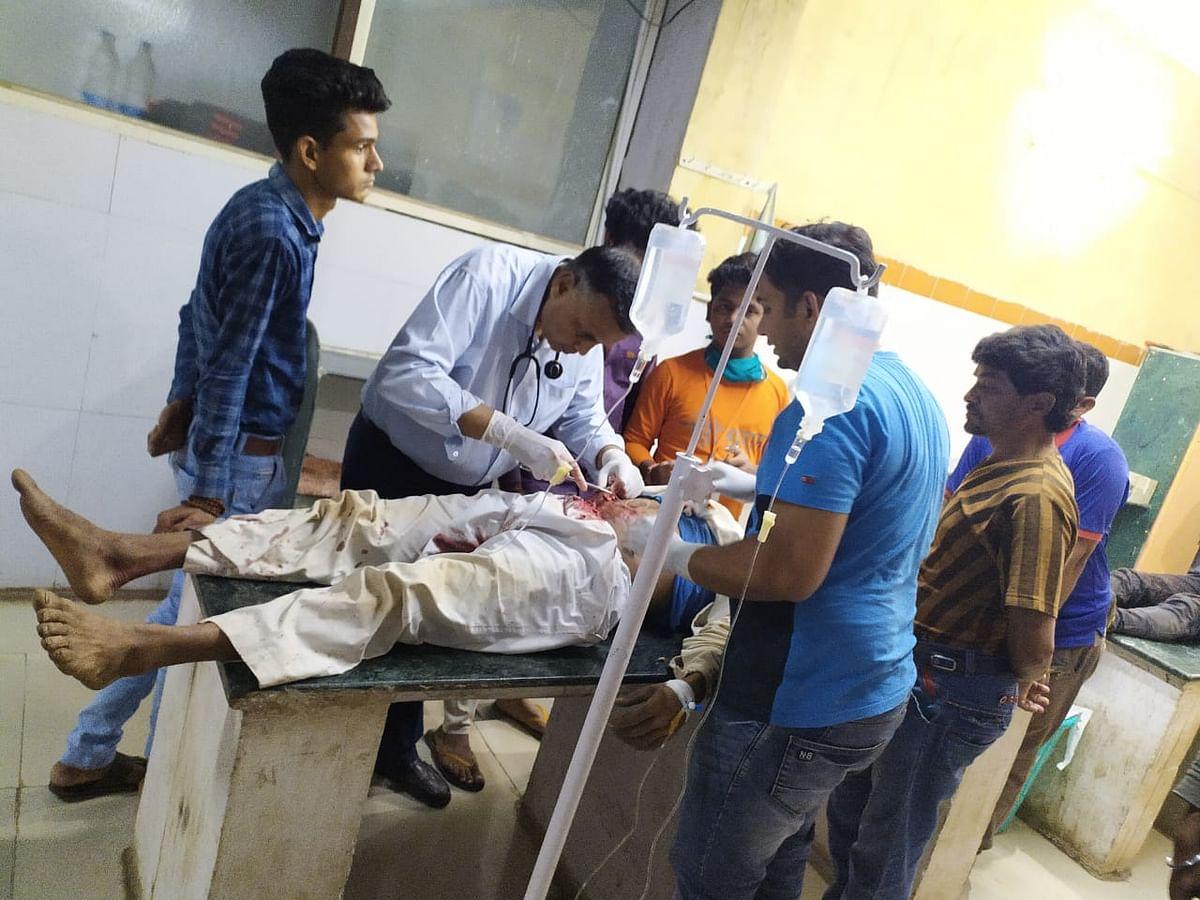 Madhya Pradesh: Onion thief shoots 2 apprehenders dead in Sardarpur