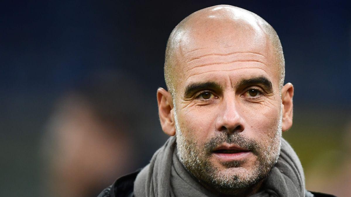 Man City manager Pep Guardiola's mother passes away due to coronavirus